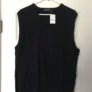 Men's Banana Republic Pullover Vest